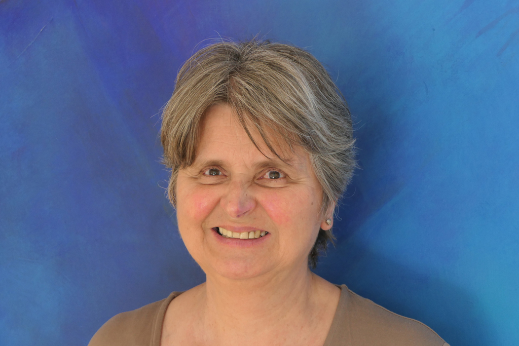 Bettina Gruber