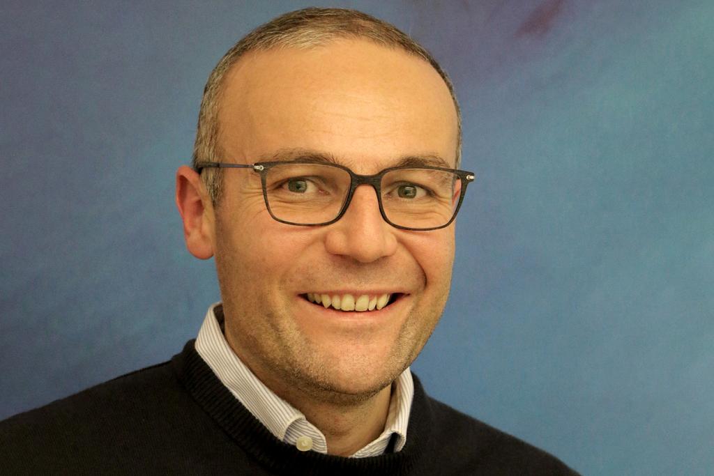 P. Ludovic Nobel