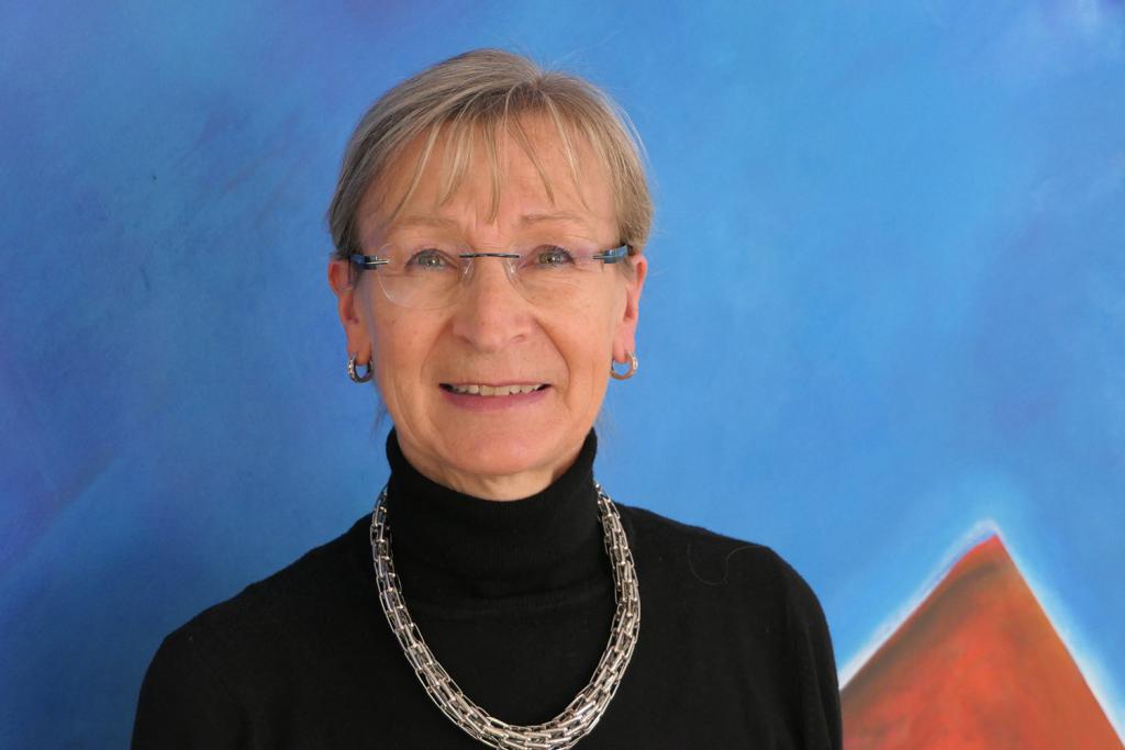 Bernadette Kolly