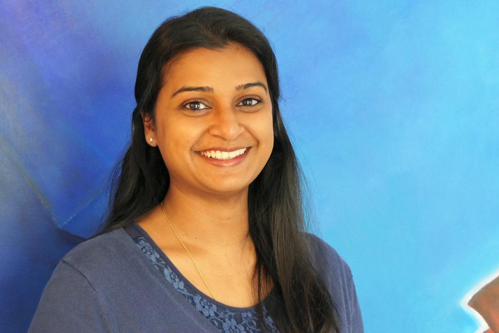 Sabitha Seevaratnam