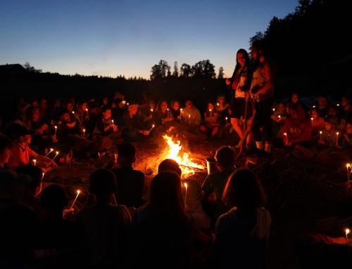 Jubla Sommerlager