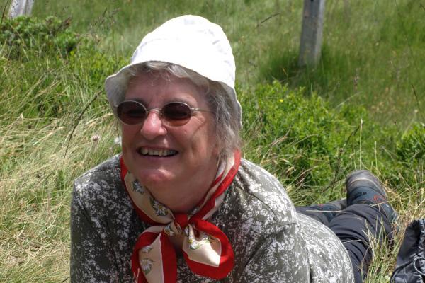Magdalena Blaser