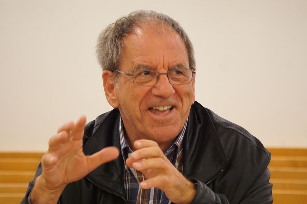 Winfried Baechler