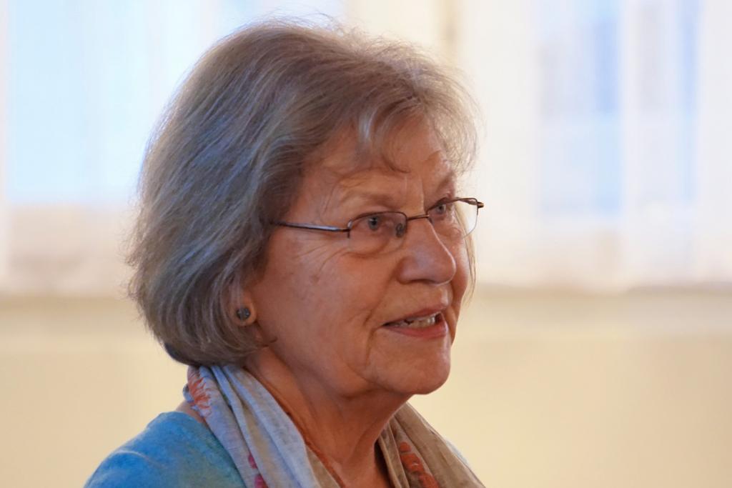Carola Marsch