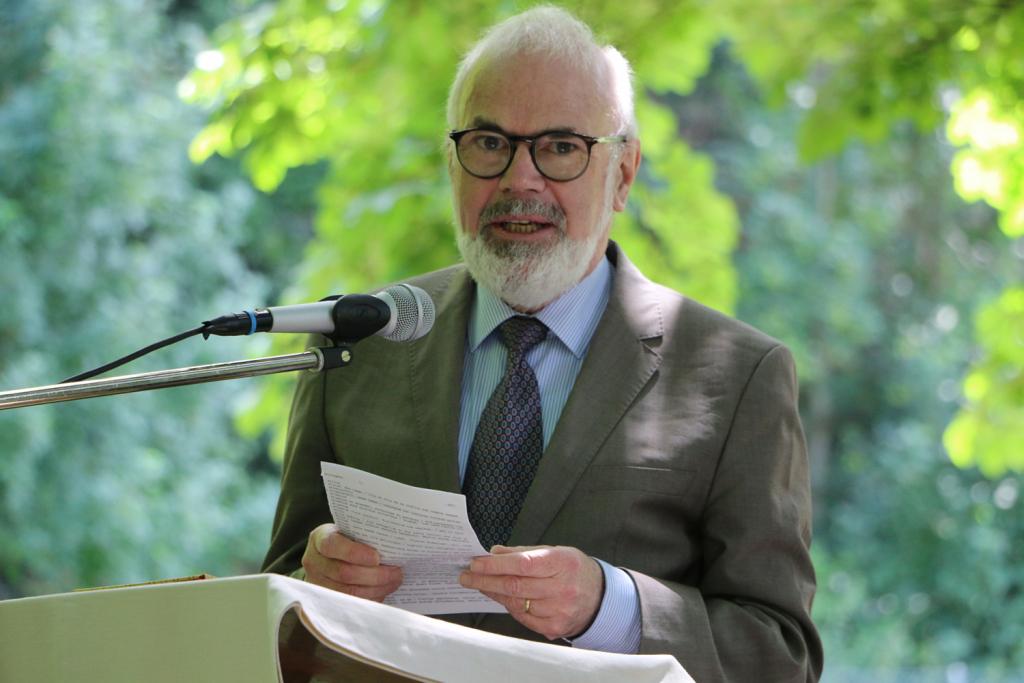 Ernst Tremp